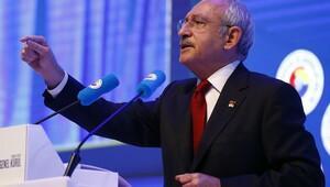 Kılıçdaroğlu: Kan dökmeden gerçekleştiremezsiniz