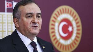 MHP'den o iddiaya sert tepki: Ağzı olan konuşuyor