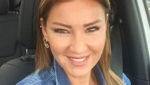 Pınar Altuğ, Renkli Sayfalar'a konuk oldu