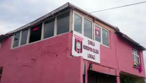 Kulüp başkanı gençlere kurşun yağdırdı
