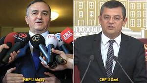 CHP'nin iddiasına MHP'den yanıt