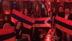 Eurovision'da Ermenistan ekibine inceleme