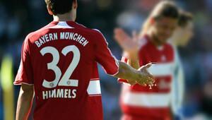 Mats Hummels Bayern Münih'te