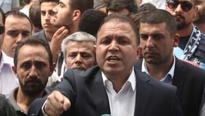 Adana Demirspor'dan şike için suç duyurusu