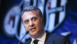 Fikret Orman: Kupa Osmanlıspor maçına gelmeyecek