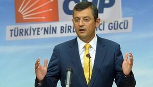 CHP'den Rifat Hisarcıklıoğlu'na 'düşük profildeyim' mesajı