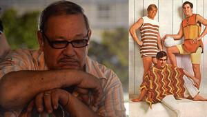 Baba sen ne yaptın! 70'lerin erkek modası sosyal medyayı salladı...