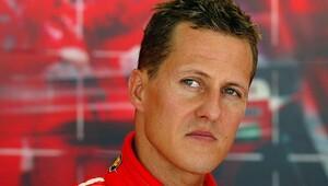 Michael Schumacher eridi