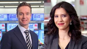 Media Markt'tan iki yeni atama