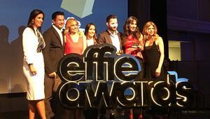 D-Smart, Effie'de, altın ödülleri topladı