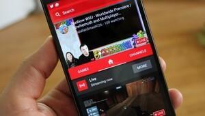 YouTube mobil uygulamasına mesajlaşma özelliği geliyor