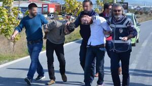 Fransız ve Belçikalı savcılar, İzmir'e gelip 3 IŞİD'liyi sorguladı