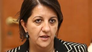 HDP'li Pervin Buldan'dan hac açıklaması