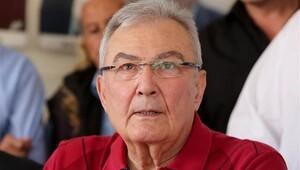 Baykal: Kılıçdaroğlu direniş kararlılığımızı ifade etti