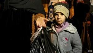 Türkiye üzerinden Suriye'ye giden ABD yardımı 'yolsuzluk yüzünden' kesildi