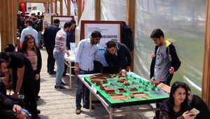 'Öğrenci Proje Günleri' başladı