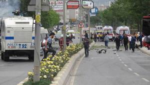 Son Dakika Haberi: Sancaktepe'de patlama meydana geldi