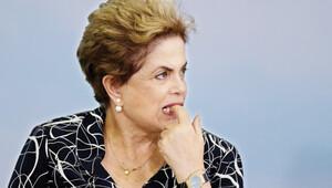 Brezilya'da Devlet Başkanı'na azil