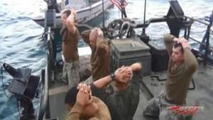ABD ordusu, İran'da gözaltına alınan askerlerinin komutanının rütbesini düşürdü