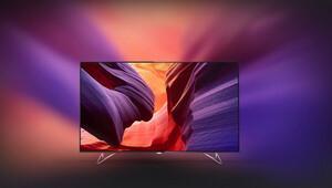 Philips'in AmbiLux TV'leri Türkiye'de!
