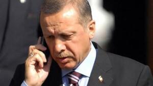 Erdoğan'dan 8 şehit için açıklama