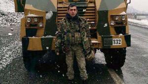 Şehit Ömer Saadettin Bakır'ın Nizip'teki babaevinde yas