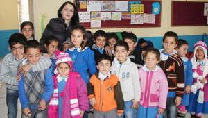 Bir öğretmen 16 köye ışık oldu