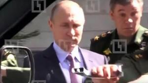 Kremlin'den 'kapı kolu' açıklaması: Abartmayın, kimse cezalandırılmayacak