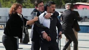Polise göre Can Dündar olayı organize