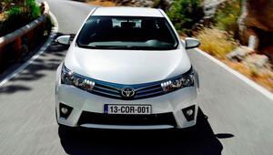 Toyota'da kaçırılmayacak fırsat!