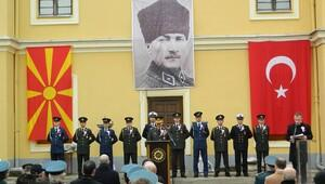 Manastır'da Atatürk'ün izinde yolculuk / 19 Mayıs tatili