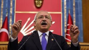 CHP Genel Başkanı Kılıçdaroğlu Almanya'dan örnek verdi