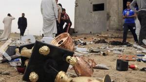 IŞİD'in hedefi bu kez Real Madrid oldu! 14 ölü...