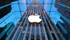 Apple'dan Çin'deki taksi şirketine 1 milyar dolarlık yatırım