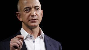 Amazon'dan üyelerine ücretsiz yemek