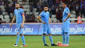 Antalyaspor 7-0 Trabzonspor