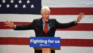 Bill Clinton, ABD'lilere Hamdi Ulukaya'yı örnek gösterdi