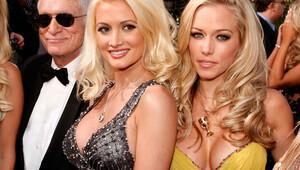 Sosyal medyayı sallayan kavga: Playboy kızlarından mide bulandıran iddialar!