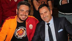 Ergün Penbe'den Galatasaray yönetimine şok suçlamalar