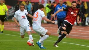 Eskişehirspor 1-2 Medipol Başakşehir