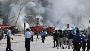 Irak'ta LPG fabrikasına saldırı: 18 ölü, 32 yaralı