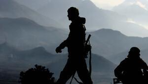 Kars'ta çatışma: 4 terörist öldürüldü