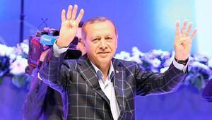 Cumhurbaşkanı Erdoğan: Haddini bil, haddini