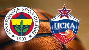 Fenerbahçe-CSKA Moskova maçının oranları değişti!