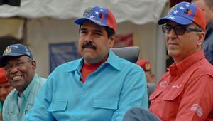 Maduro'dan fabrikalara el koyma tehdidi