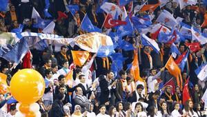AK Parti için kritik hafta