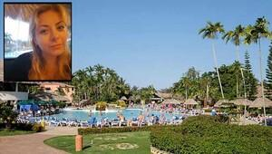 5 yıldızlı otelde taciz skandalı