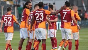 Akhisar Belediyespor 1-2 Galatasaray