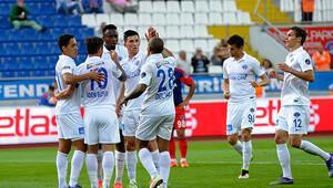 Kasımpaşa 7-0 Mersin İdman Yurdu