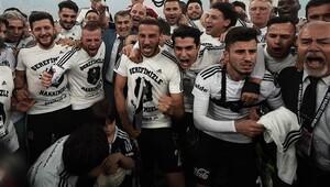Devletin zirvesinden Beşiktaş mesajları